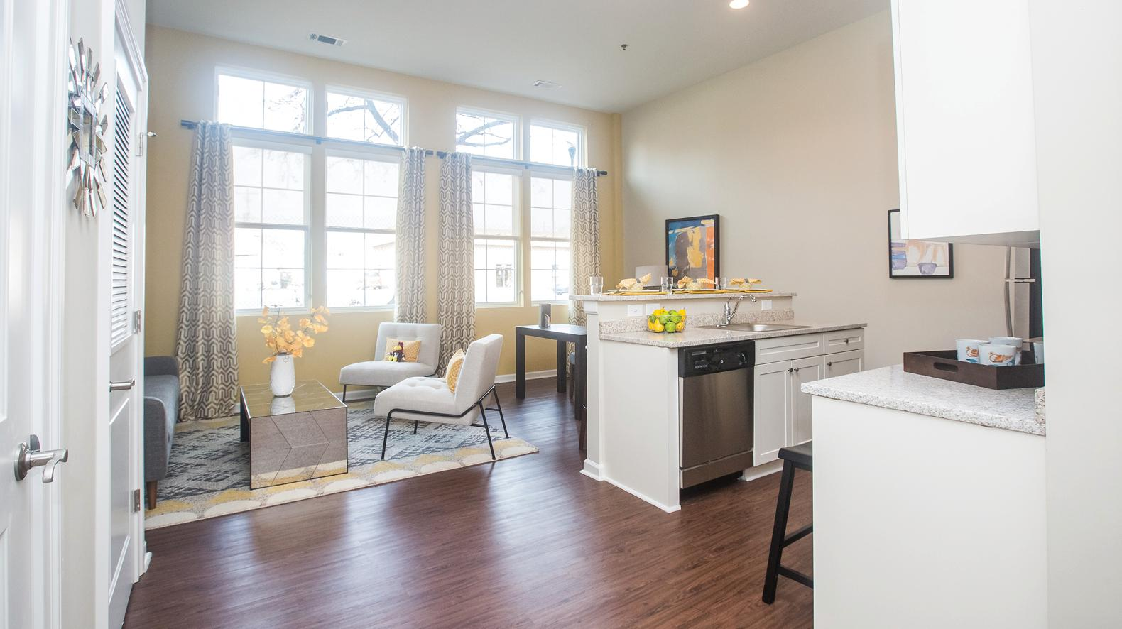 Brand New Apartments In Columbia Sc